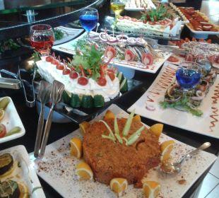 Guten Appetitt Oz Hotels Incekum Beach