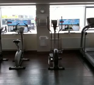Fitness Pullman Dresden Newa