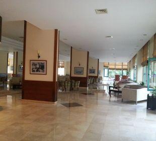 Lobby Club Sidera (Vorgänger-Hotel – existiert nicht mehr)