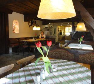Gaststube Ebner's Wohlfühlhotel Gasthof Hintersee