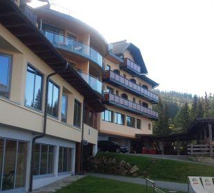 Hotel Hotel Gartnerkofel