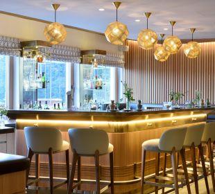 Hotelbar Hotel Goldener Berg
