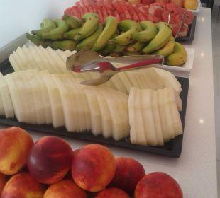 Obst Buffet JS Hotel Miramar