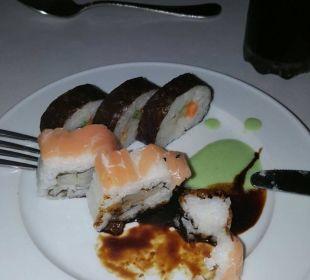 Sushi Stella Di Mare Beach Resort & Spa Makadi Bay
