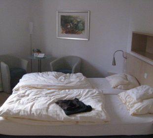 Doppelzimmer AKZENT Hotel Wersetuerm´ken