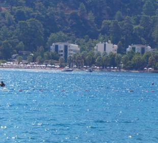 Urlaub Paradies Hotel Turunc