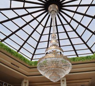 Lobby... The Grand Hotel