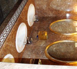 Öffentliches WC Hotel Residence