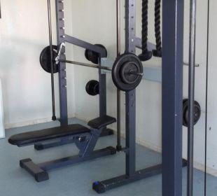 Fitness ClubHotel Riu Vistamar