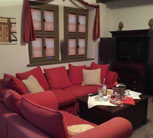 Traumhaftes Zimmer Hotel Wyndham Garden Quedlinburg Stadtschloss