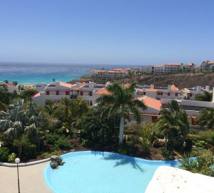 Außenansicht Fuerteventura Princess