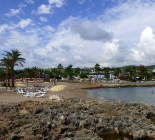 Zatoczka Oz Hotels Incekum Beach