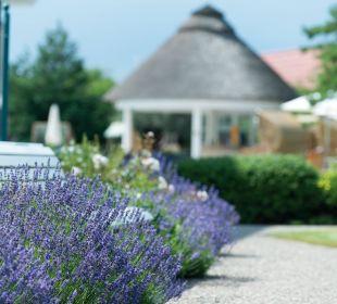 Garten Travel Charme Ostseehotel Kühlungsborn