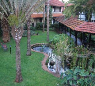 Garten Hotel Southern Sun Mayfair