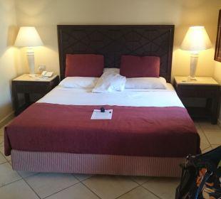 Bett Hotel Iberotel Makadi Beach