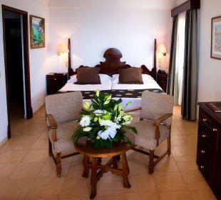 DZ im mallorquinischem Stil Hotel Bendinat