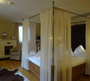 Allemada Suite DolceVita Hotel Preidlhof