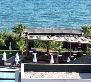 Breezes Snackbar Sensimar Belek Resort & Spa