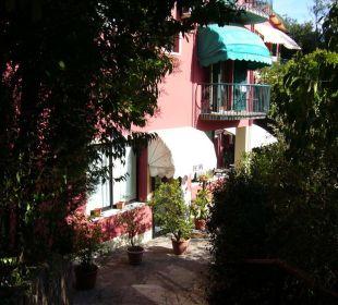 Facade Hotel Monti