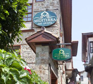 Mediterra Art Mediterra Art Hotel
