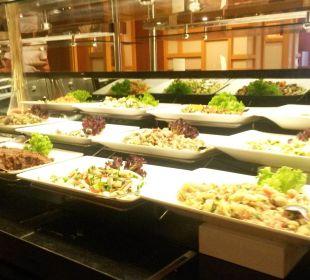 Hauptrestaurant Sensimar Belek Resort & Spa