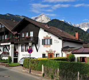 Unser Hotel Trifthof Hotel Trifthof