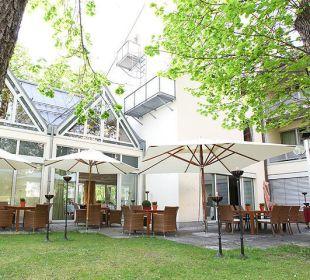 Hotel Rothof Bogenhausen Hotel Rothof Bogenhausen