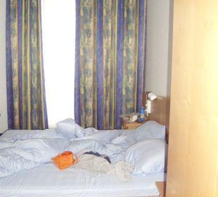 Zimmer Inselhotel König
