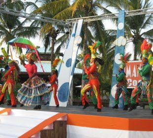 Manager Party Dreams La Romana Resort & Spa