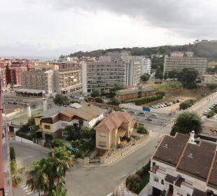 Widok H·TOP Calella Palace