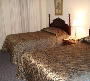 Zimmer Seneca Hotel Seneca Hotel & Suites