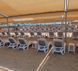 Lob hier für den Strandboy Hotel Seamelia Beach Resort