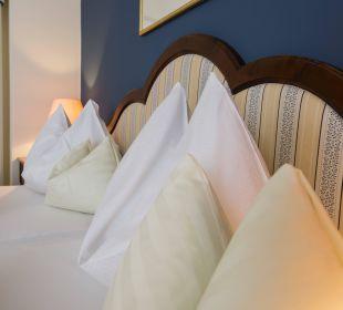 Polster Arrangement Grand Park Hotel Health & Spa