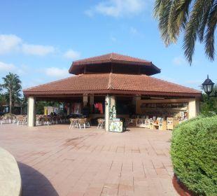 Poolbar Club Sidera (Vorgänger-Hotel – existiert nicht mehr)