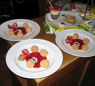 Köstlichkeiten aus unserer Küche Gasthof zum Hirschen
