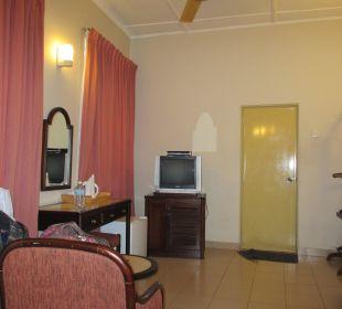 Zimmer Shalimar Hotel