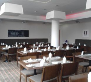 Frühstück u. Restaurant Hotel Mercure München Neuperlach Süd