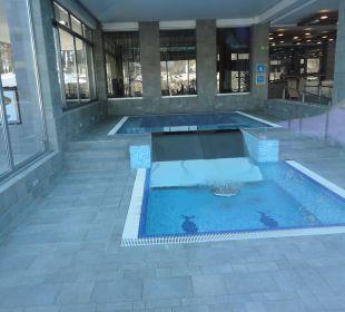 Pool Hotel Golf