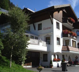 Hotel Kardona Hotel Garni Kardona