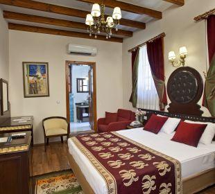 Deluxe Room Mediterra Art Hotel
