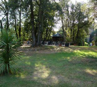 Jardin Hotel Monti
