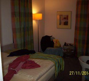 Bett super Hotel Garni Körschtal