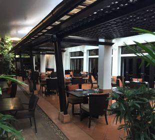 Frühstücks-Restaurant Anantara Bophut Resort & Spa