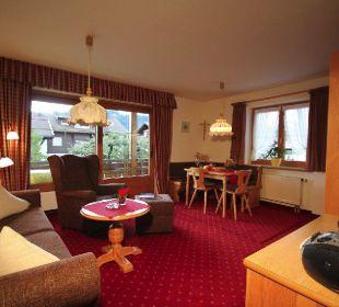 Appartement Gästehaus Sinz