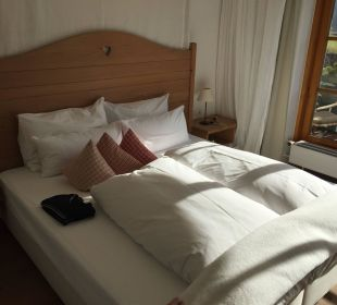 Bett Hubertus Alpin Lodge & Spa