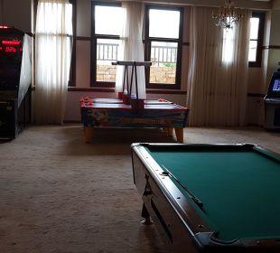 Spieleraum Anthemus Sea Beach Hotel & Spa