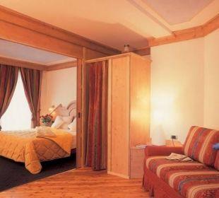 Suite Imperatoria Leading Relax Hotel Maria