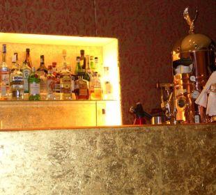 Lobbybar Hotel A La Commedia