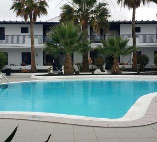 Pool Bungalows & Appartements Playamar
