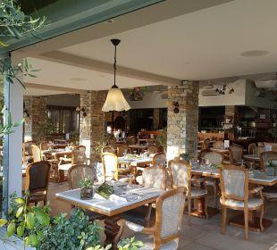 Main Restaurant  Anthemus Sea Beach Hotel & Spa